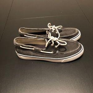 Sperry Topsider, Size 8